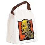 Lenin Canvas Lunch Bag