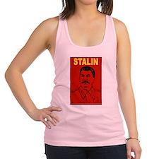 Stalin Racerback Tank Top