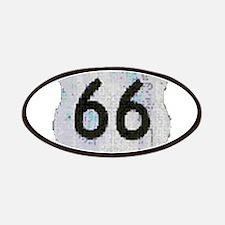 ROUTE 66 XXX™ Patches