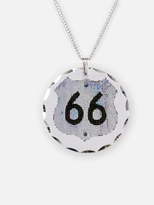 ROUTE 66 XXX™ Necklace