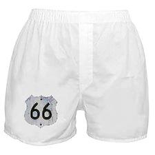 ROUTE 66 XXX™ Boxer Shorts
