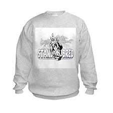 Standardbred Racing Sweatshirt
