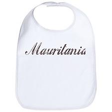 Vintage Mauritania Bib