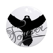 Collingwood Forever Ornament (Round)