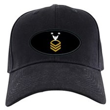 Master Chief Petty Officer<BR> Baseball Hat