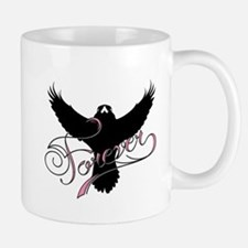 Collingwood Forever in pink Mug