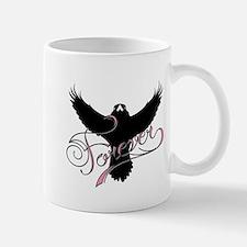 Collingwood Forever in pink Mug