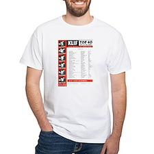 KLIF Playlist (1964) Shirt