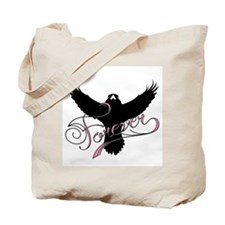 Forever Pink Tote Bag