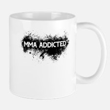 MMA Addicted Mug