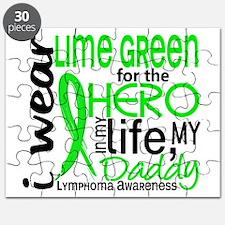 Hero in Life 2 Lymphoma Puzzle