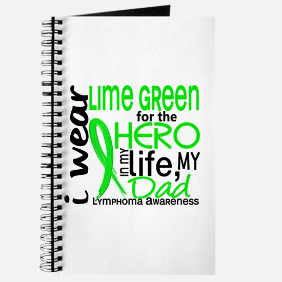 Hero in Life 2 Lymphoma Journal