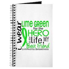 Hero in Life 2 Lymphoma Journal