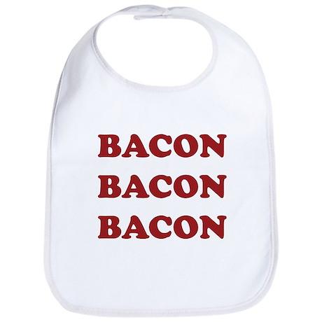 Bacon Bacon Bacon Bib