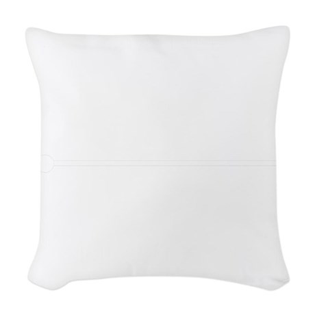 Golf Fairway to Heaven Rectangular Canvas Pillow