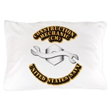 Navy - Rate - CM Pillow Case