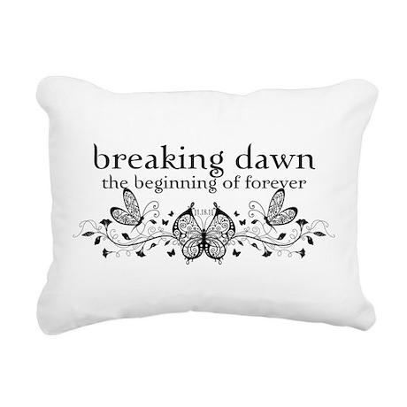 breaking dawn 11-18-11 3a.png Rectangular Canvas P