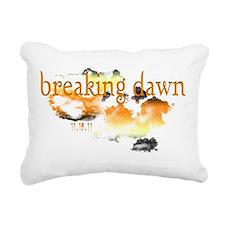breaking dawn 11-18-11-2.png Rectangular Canvas Pi