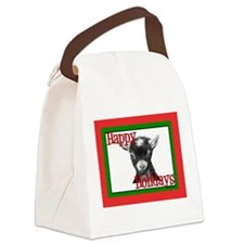 Gina Canvas Lunch Bag