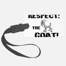 Goat-Respect-grungeDK.png Luggage Tag