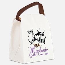 Myotonic-Loveem.png Canvas Lunch Bag
