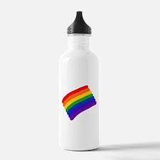Proud Rainbow Water Bottle