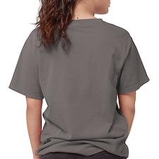 Nurse Head Character T-Shirt
