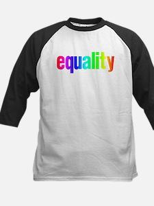 Rainbow Equality Tee
