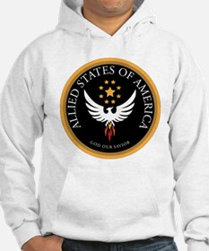 Allied States of America Jumper Hoody