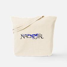 NACI3_BLK1 Tote Bag