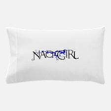 NACI3_BLK1 Pillow Case