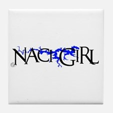 NACI3_BLK1 Tile Coaster