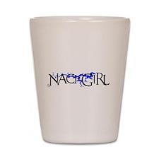 NACI3_BLK1 Shot Glass