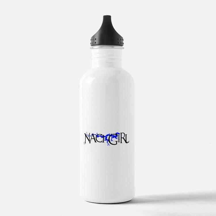 NACI3_BLK1 Water Bottle