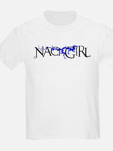 NACI3_BLK1 T-Shirt