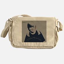 TheMrWut Messenger Bag