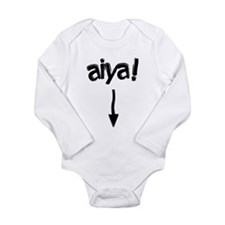 aiya_arrow Body Suit