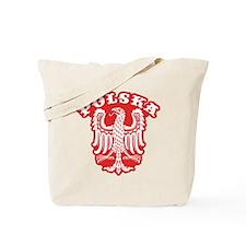 Polska Coat of Arms Tote Bag