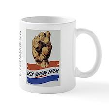Airacobra Coffee Mug