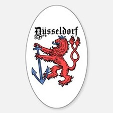 Dusseldorf Decal