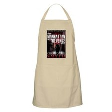 From Manhattan with Revenge Apron