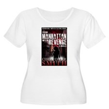 From Manhattan with Revenge T-Shirt