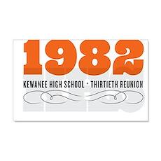 Kewanee High School - 30th Class Reunion - #1 20x1
