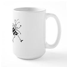 Sloane Jitterbug Mug