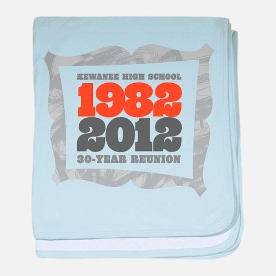 Kewanee High School - 30th Class Reunion - #2 baby