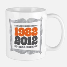 Kewanee High School - 30th Class Reunion - #2 Mug