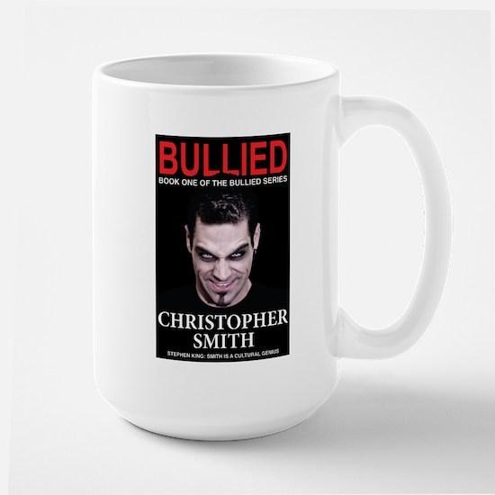 Bullied: Book One in The Bullied Series Large Mug
