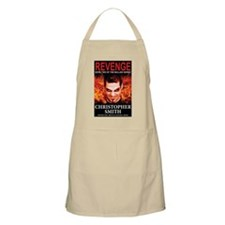 Revenge: Book Two in the Bullied Series Apron