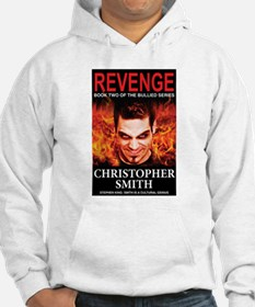 Revenge: Book Two in the Bullied Series Hoodie