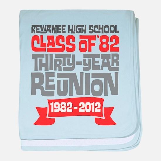 Kewanee High School - 30th Class Reunion - #4 baby